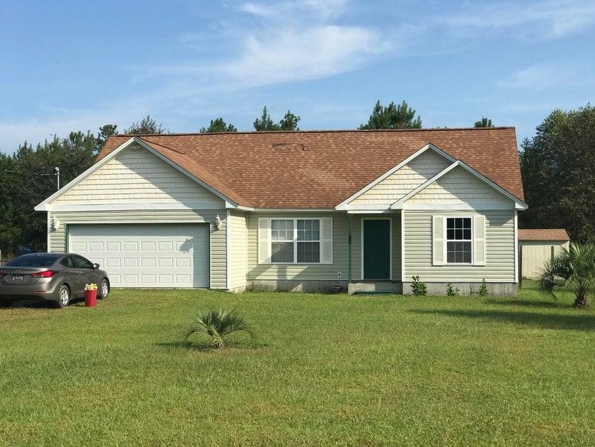 250  Abigail Lane Cottageville, SC 29435