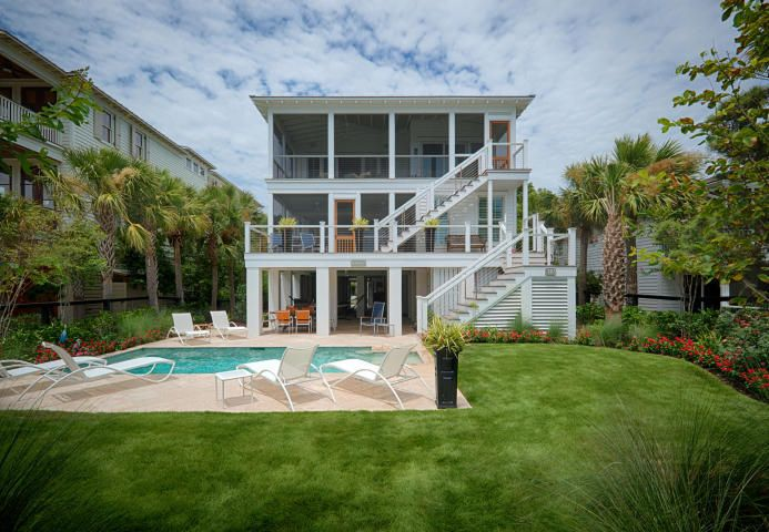 310 Charleston Boulevard Isle Of Palms, SC 29451