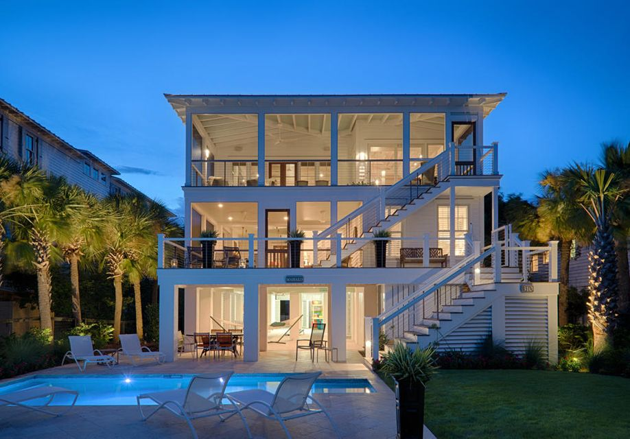 310  Charleston Boulevard Isle Of Palms, SC 29451