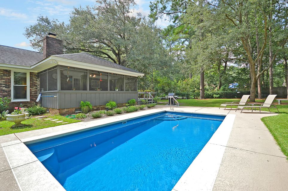 102  Chalcott Place Summerville, SC 29485