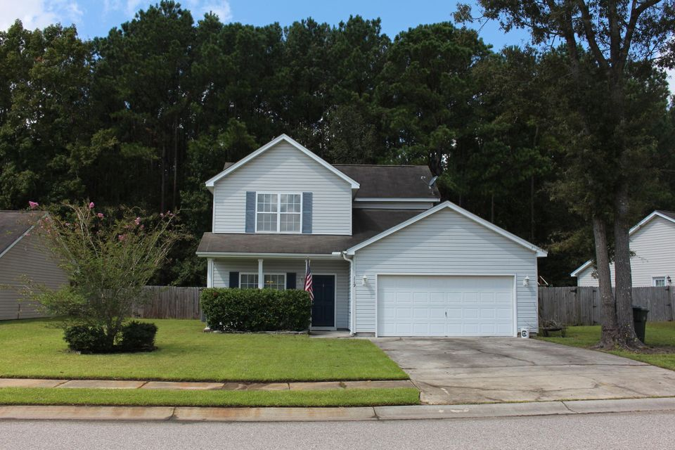 119 Pointer Drive Goose Creek, SC 29445