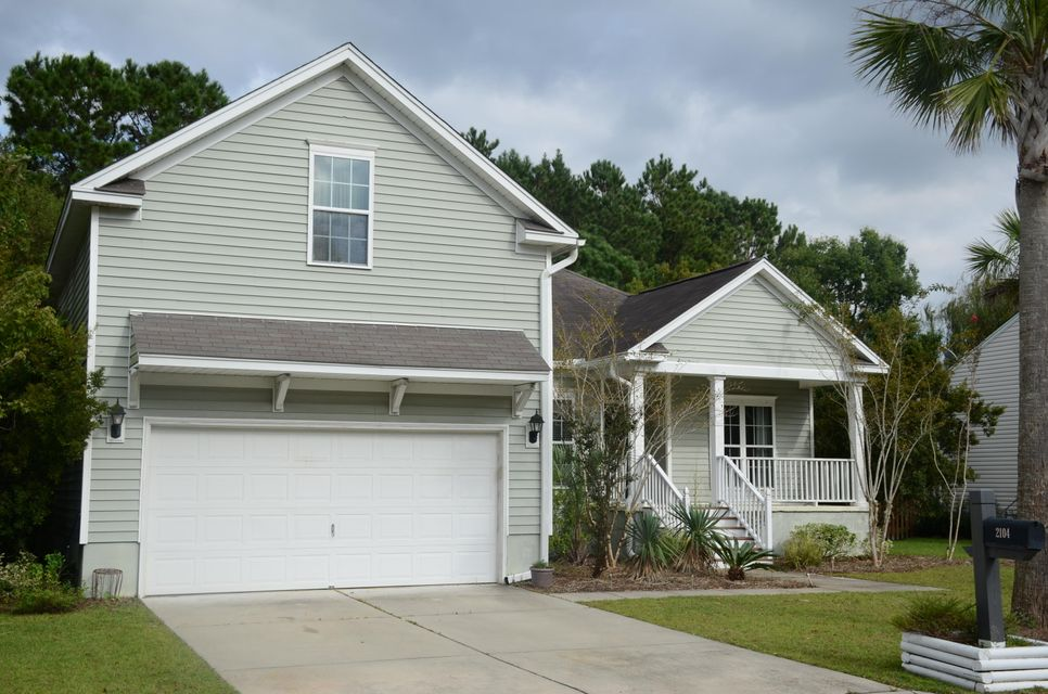2104  Summerwood Drive Mount Pleasant, SC 29466