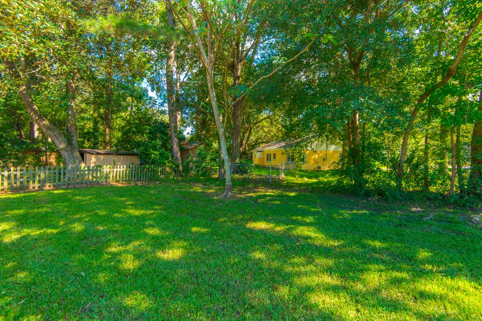 1737 Houghton Drive Charleston, SC 29412
