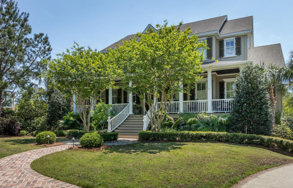 803  Whispering Marsh Drive Charleston, SC 29412