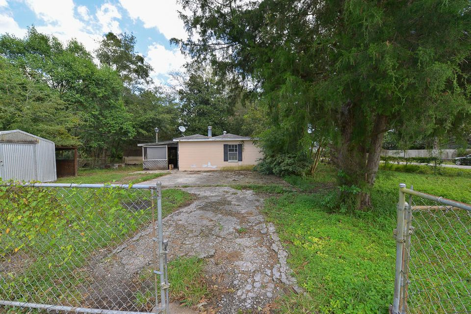 3484 Cynthia Drive Johns Island, SC 29455