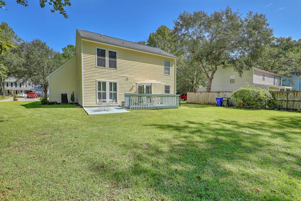 2737  Garden Creek Road Charleston, SC 29414