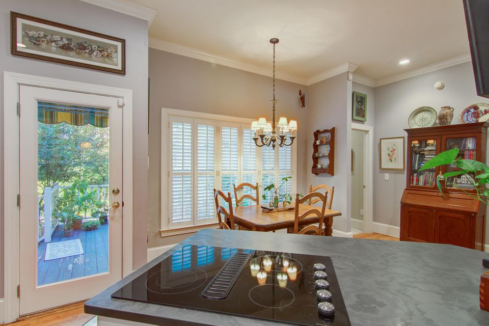 116  Beresford Creek Street Charleston, SC 29492