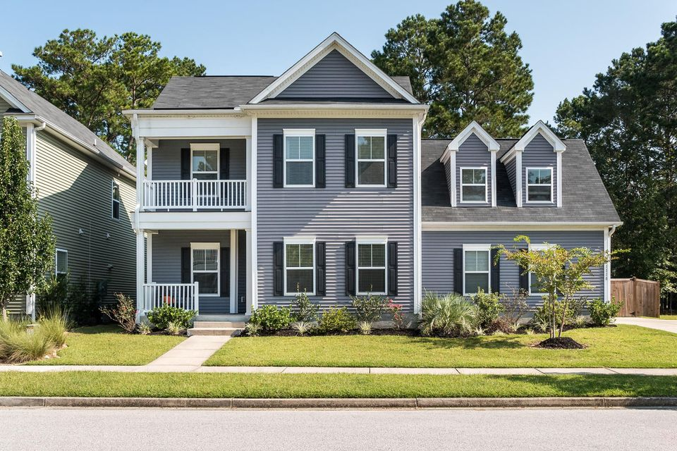 1118 Rearick Road Johns Island, SC 29455