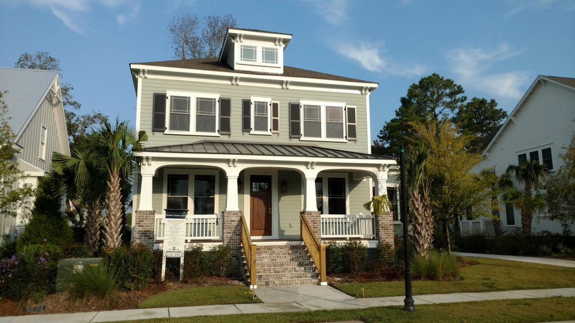142  Brailsford Street Daniel Island, SC 29492