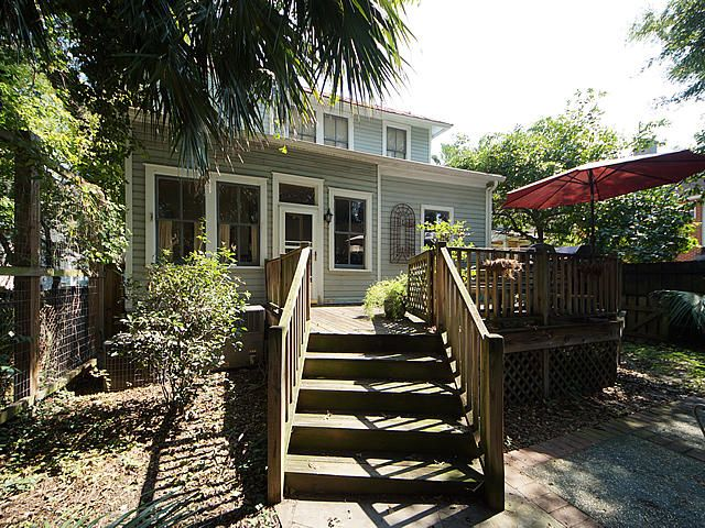 5 Sutherland Avenue Charleston, SC 29403