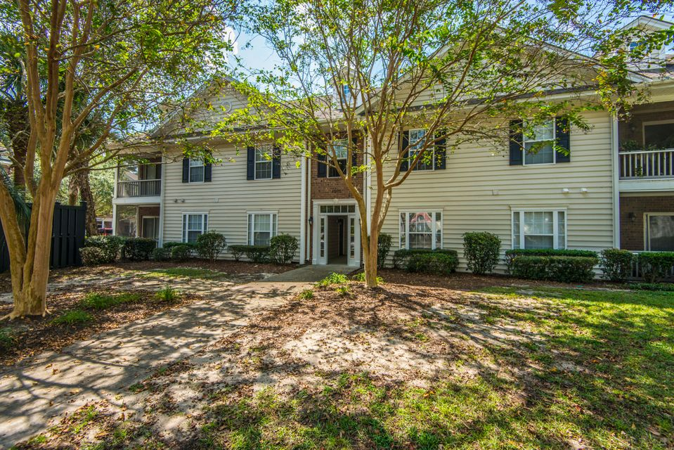4001  Radcliffe Place Drive Charleston, SC 29414