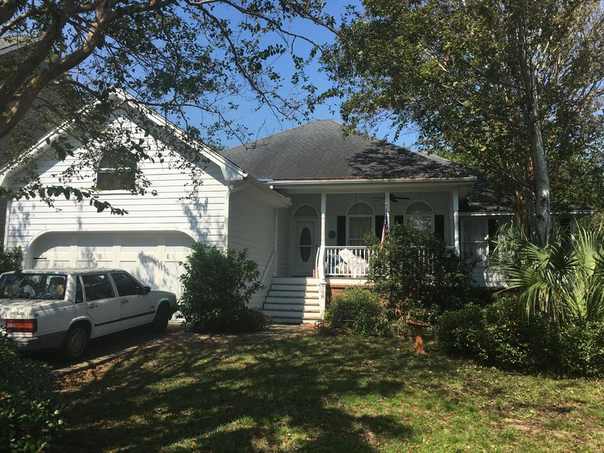 708 Gate Post Drive Mount Pleasant, SC 29464