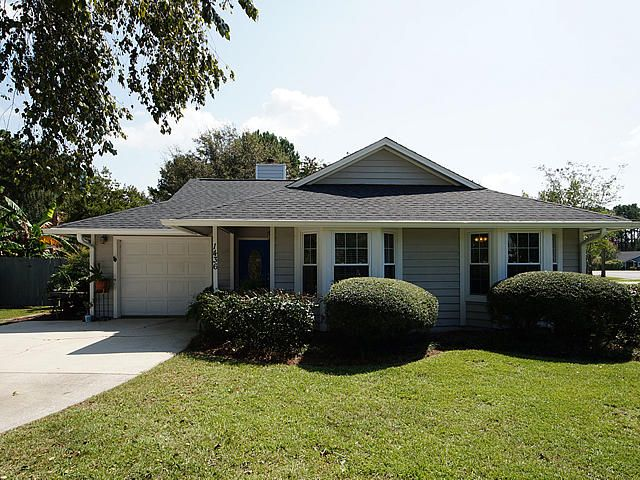 1436  East Crossing Lane Mount Pleasant, SC 29466