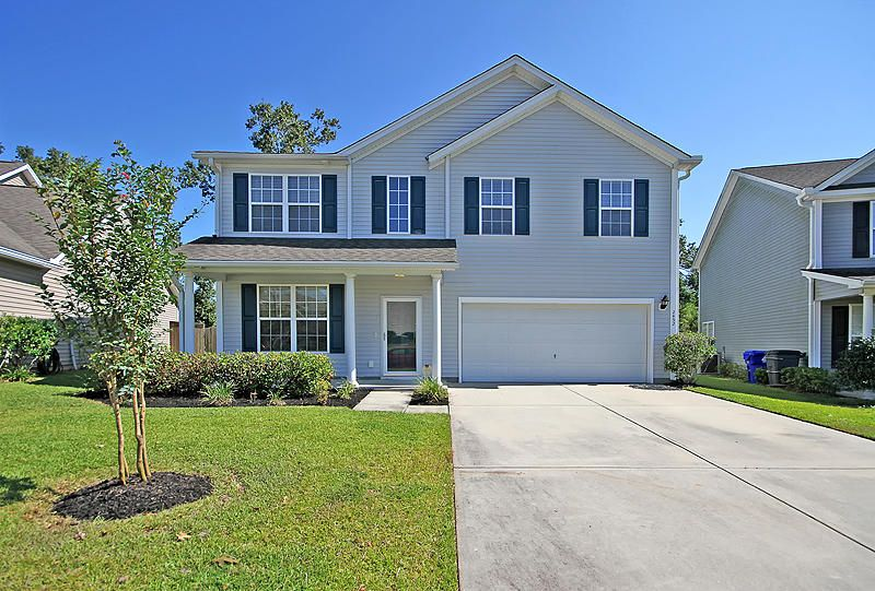 2432  Thoreau Street North Charleston, SC 29406