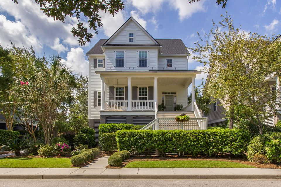 207 N Ladd Court Charleston, SC 29492