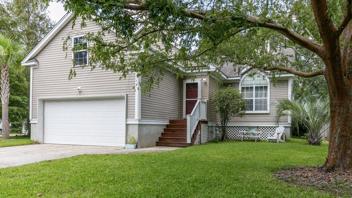 343  Kingston Lane Mount Pleasant, SC 29464