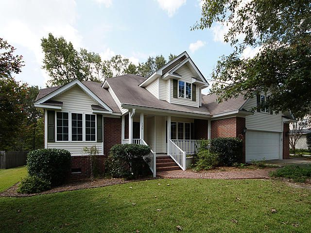 139  Winding Rock Road Goose Creek, SC 29445