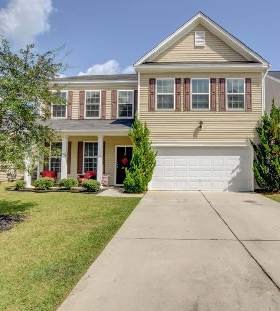 5037  Blair Road Summerville, SC 29483