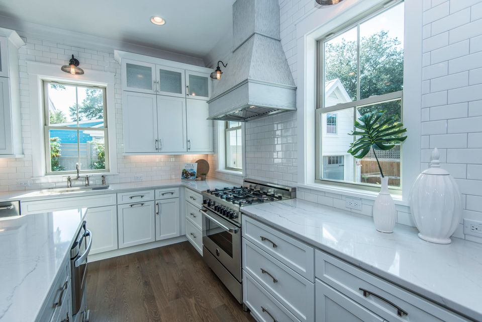 Old Village in Mount Pleasant | 4 Bedroom(s) Residential $1,299,000 ...