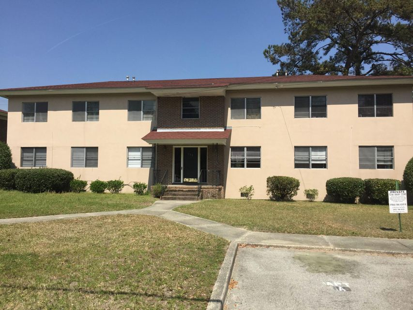 652  Windermere Boulevard Charleston, SC 29407