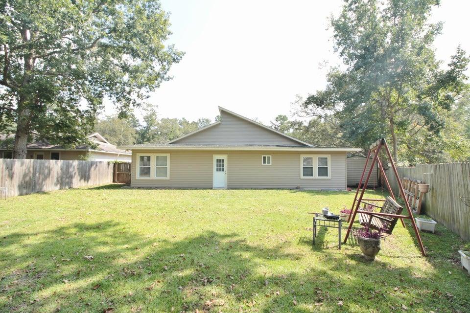 116 Surrey Drive Summerville, SC 29483