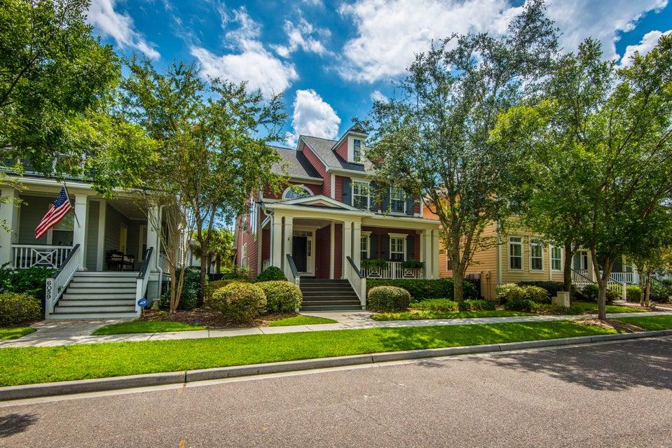 6063 Grand Council Street Charleston, SC 29492