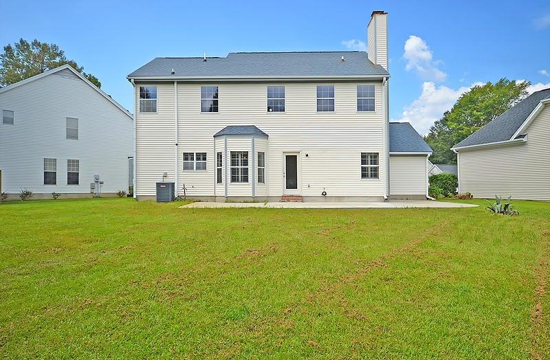 5406  Berkers Court North Charleston, SC 29420