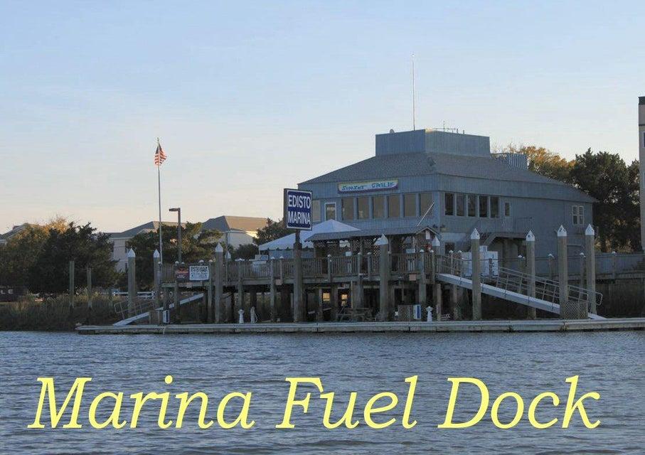3701  Dock Site Road Edisto Beach, SC 29438
