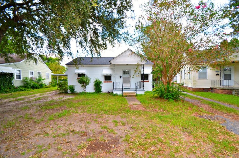 3852  Chestnut Street North Charleston, SC 29405
