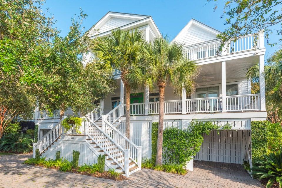111  Charleston Boulevard Isle Of Palms, SC 29451