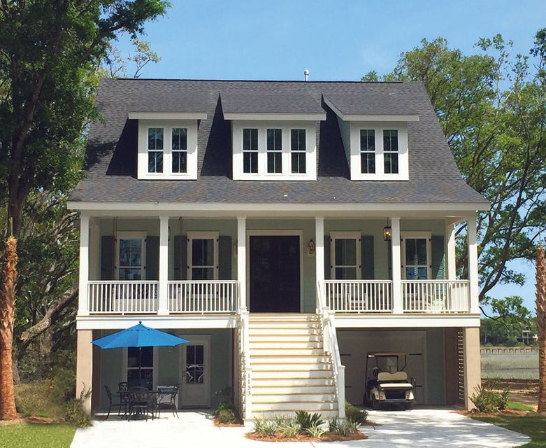 1153 Hills Plantation Drive Charleston, SC 29412
