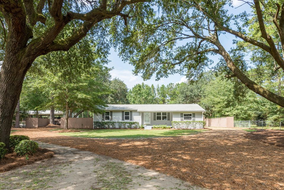 3704  Mary Ann Point Road Johns Island, SC 29455