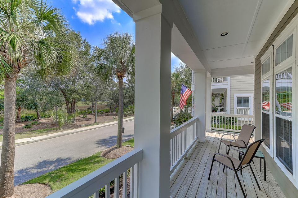 1144  Barfield Street Charleston, SC 29492