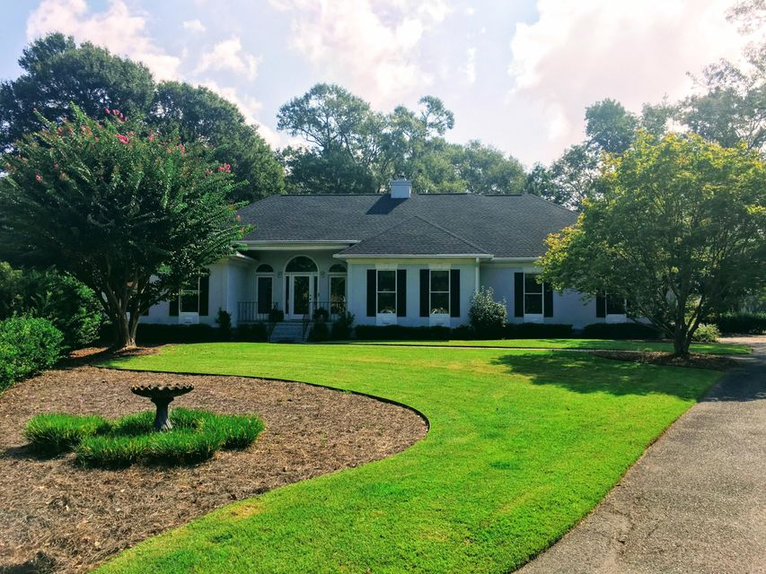 45  Ripplemoor Lane Charleston, SC 29414