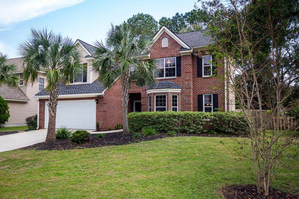 3446  Oxfordshire Lane Mount Pleasant, SC 29466