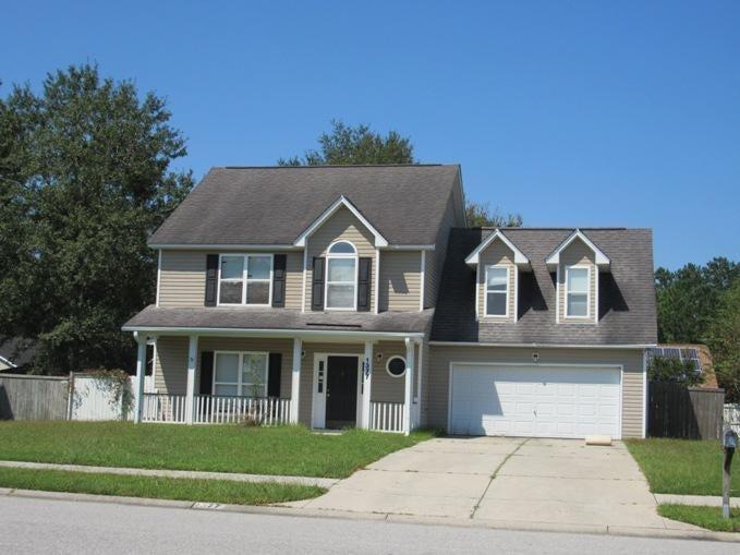 1377  Pinyon Pine Drive Ladson, SC 29456