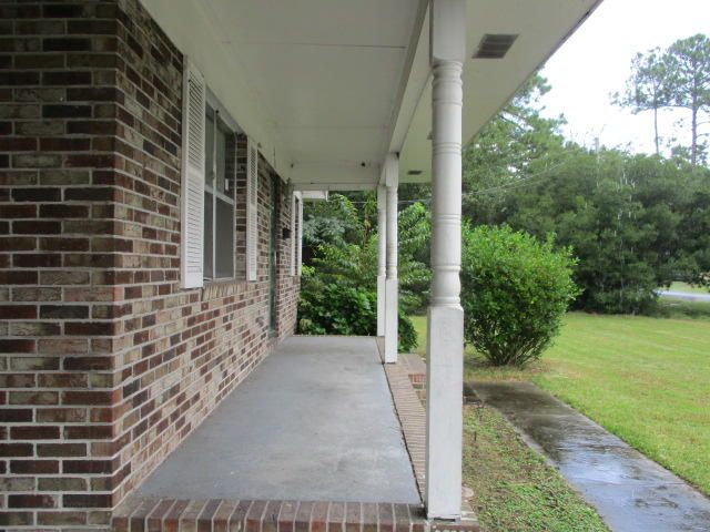 316  Pine Needle Road Walterboro, SC 29488