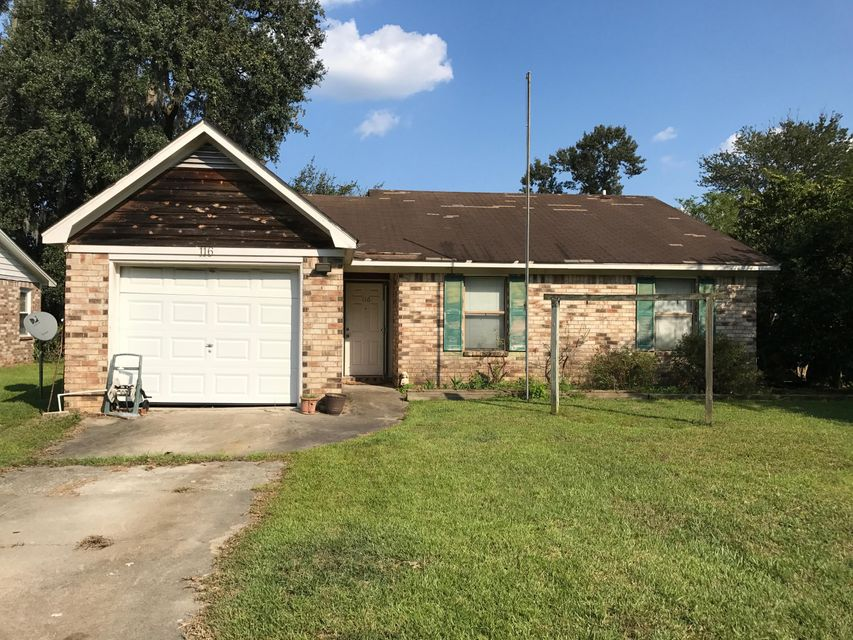 116  Mossy Oaks Avenue Goose Creek, SC 29445