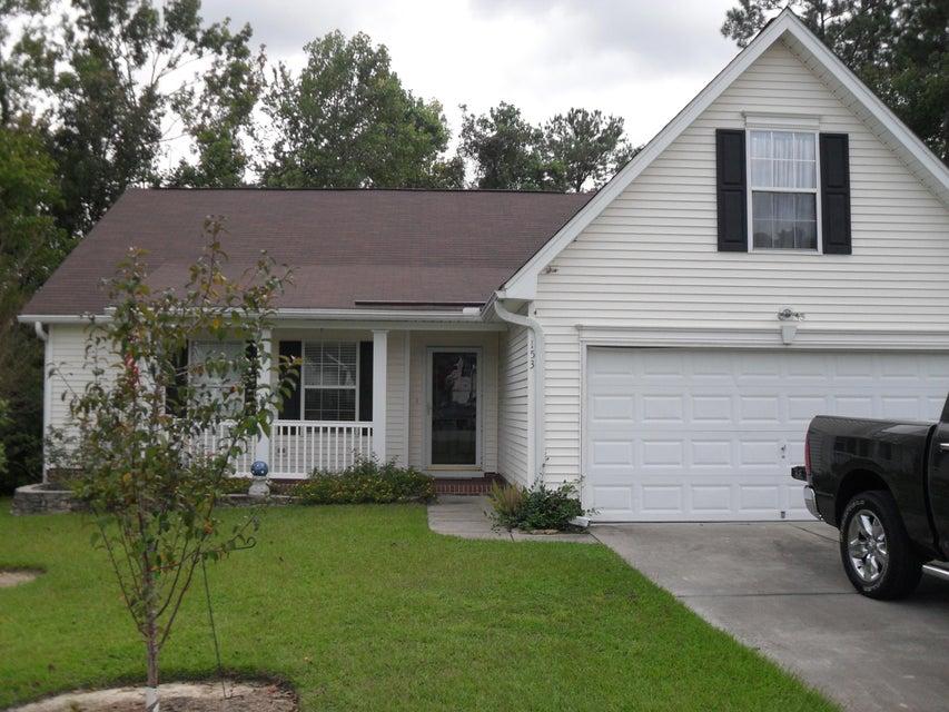153 Penzance Boulevard Goose Creek, SC 29445
