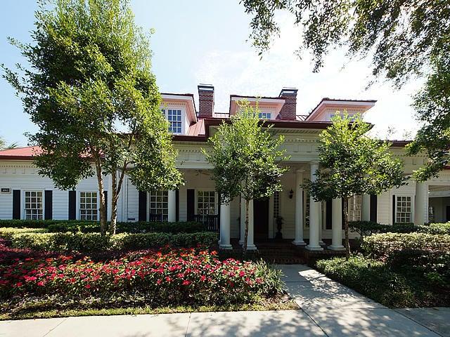 1722  Telfair Way Charleston, SC 29412