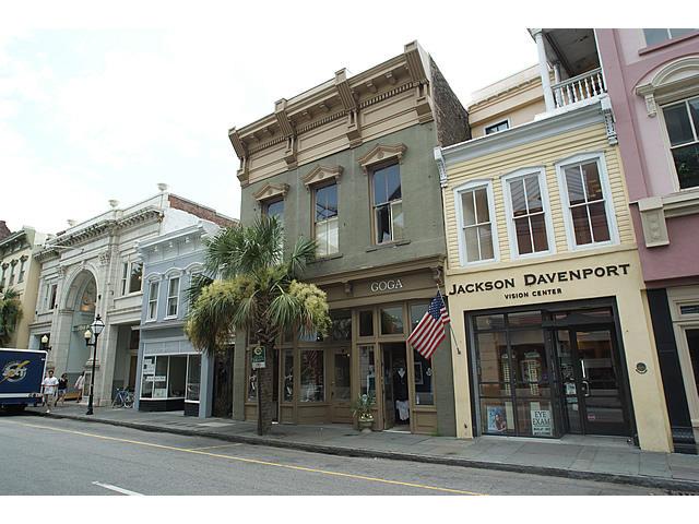 377  King Street Charleston, SC 29401