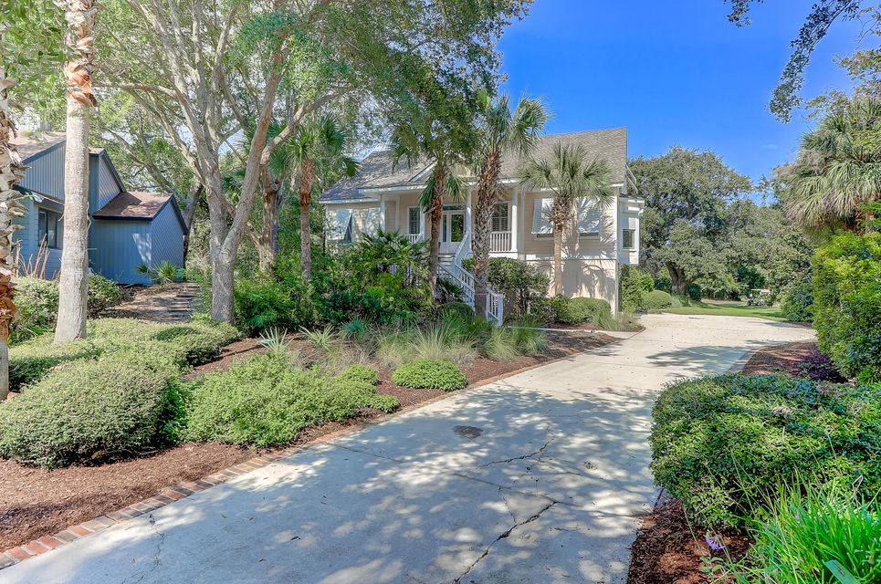 26  Hidden Green Lane Isle Of Palms, SC 29451