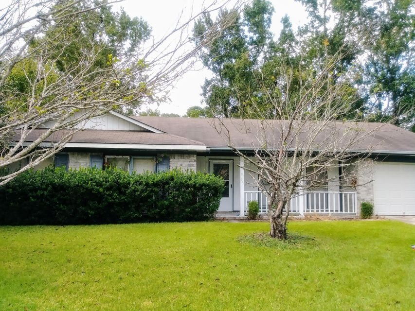 8111 S Split Oak North Charleston, SC 29420
