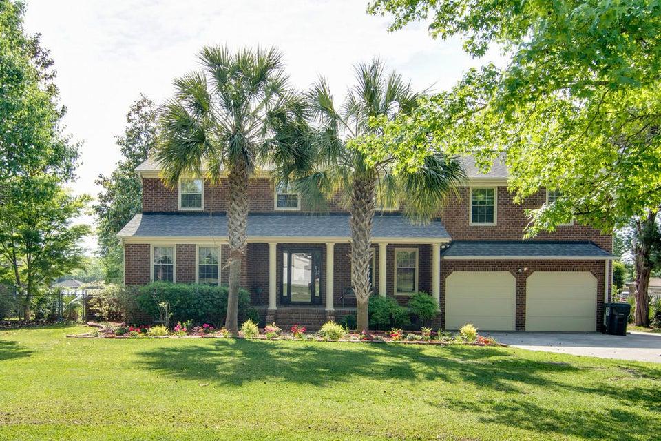Homes For Sale Cedar Island Moncks Corner Sc