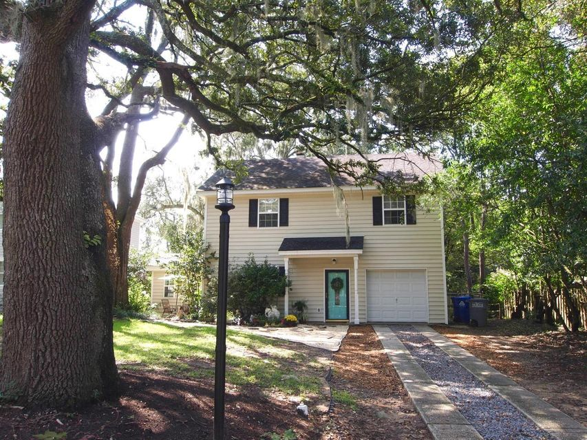 1185  Leesville Street North Charleston, SC 29405