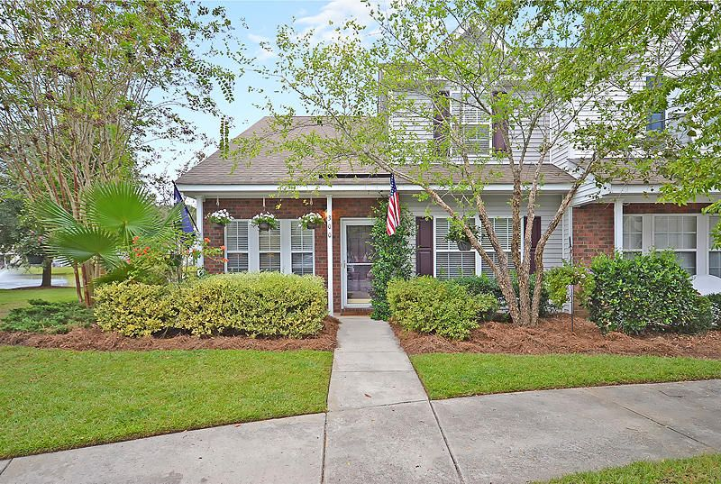 300  Yellow Hawthorn Cir Summerville, SC 29483