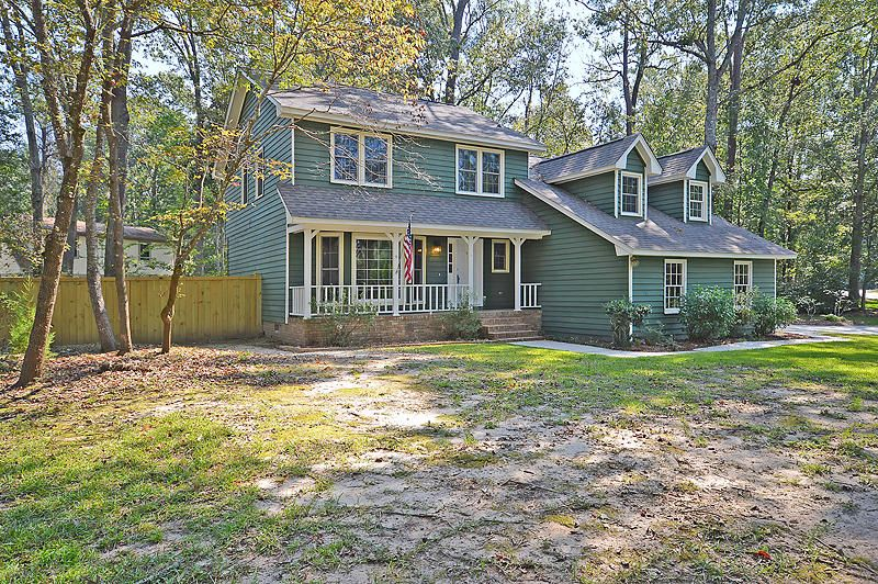 601  Mayfield Street Summerville, SC 29485