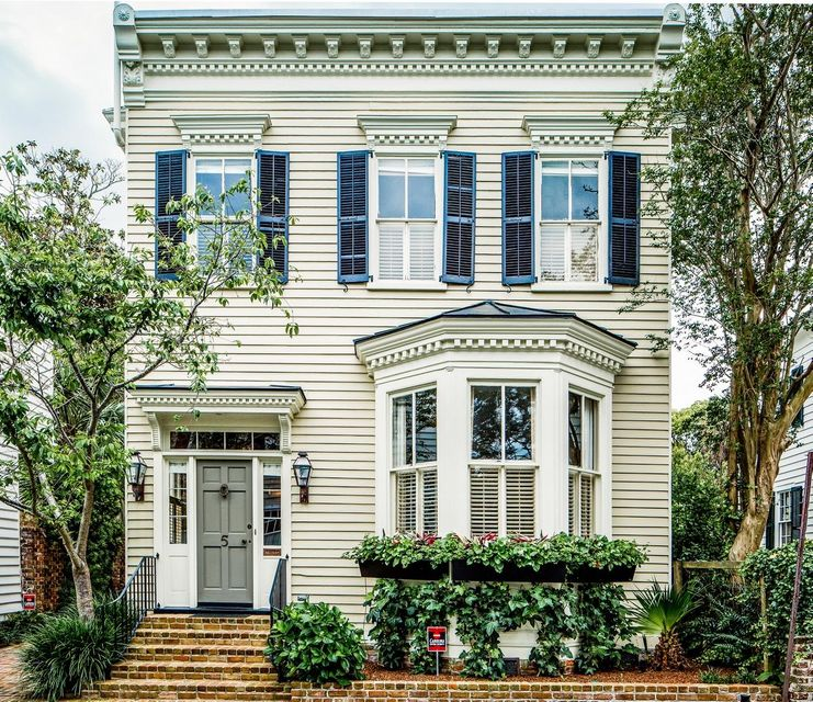 5  Atlantic Street Charleston, SC 29401