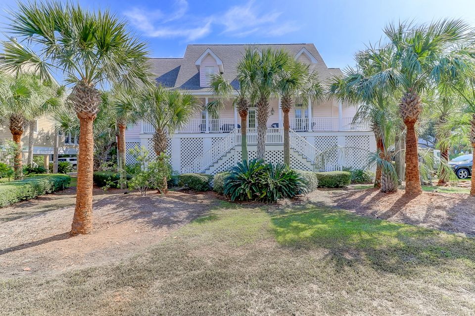 17  56TH Avenue Isle Of Palms, SC 29451