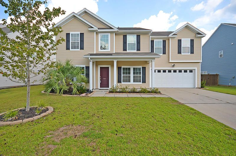 511 Mountain Laurel Circle Goose Creek, SC 29445